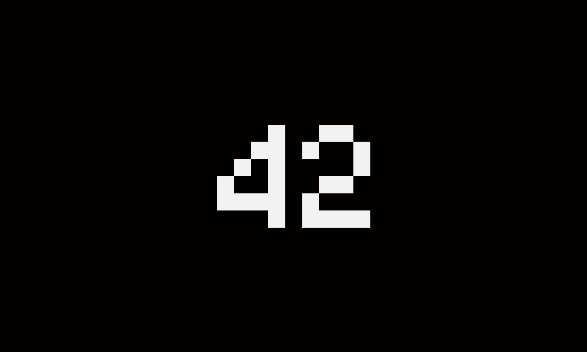 株式会社42